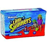 Huggies Little Swimmers Diapers - Medium - 11 ct
