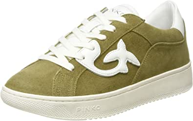 Pinko Liquirizia 1, Sneaker Infilare Donna