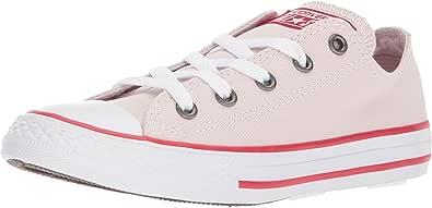 Converse Chuck Taylor All Star - Sneaker bassa in tela, per bambini