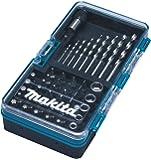 Makita B-28628 Bohrer-Bit-Set 48tlg 10 x 210 mm