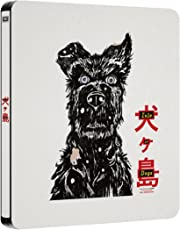 L'Isola dei Cani - Steelbook (Blu-Ray)