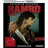Rambo Trilogy / Uncut / 4K Ultra HD [Italia] [Blu-ray]