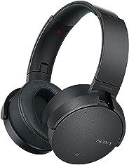 Sony XB950N1 Extra Bass Wireless Noise Cancelling Headphones - Black (International Version) ?