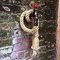 Hines Creative Wandleuchte Verstellbar Retro Industrie Eisen Rohr groß Seil Wand Lampe E27 Licht Korridor Licht Küche Licht Barn Lager Bar Korridor Beleuchtung Vorrichtungen von Hines
