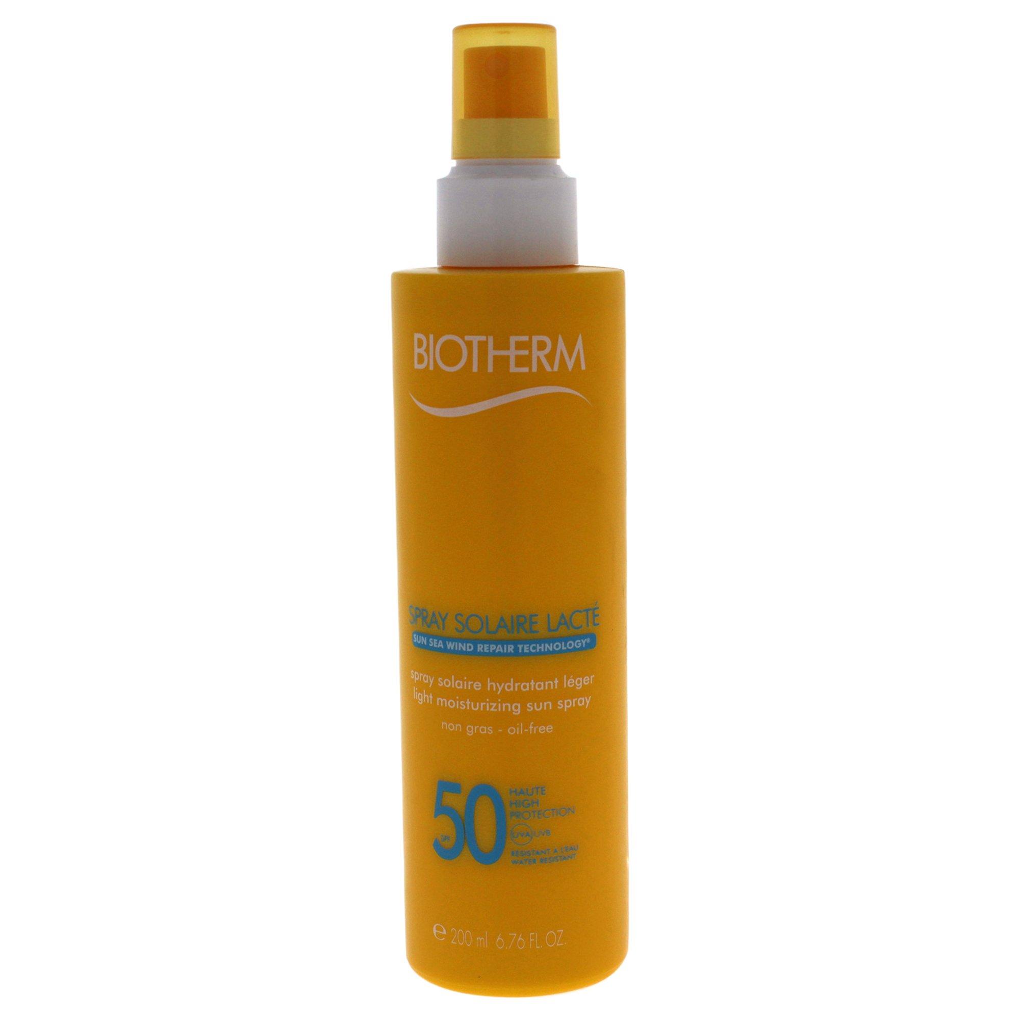 Biotherm Sun Spray Lacté Spf50 200 ml