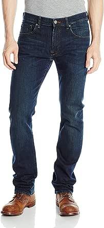 Lee Men's Modern Series Slim-Fit Straight-Leg Jean