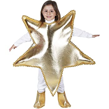 Vestito Da Stella Di Natale.Pegasus Vestito Costume Maschera Di Natale Stella Cometa Taglia