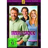 Everwood: Staffel 4/5 DVD