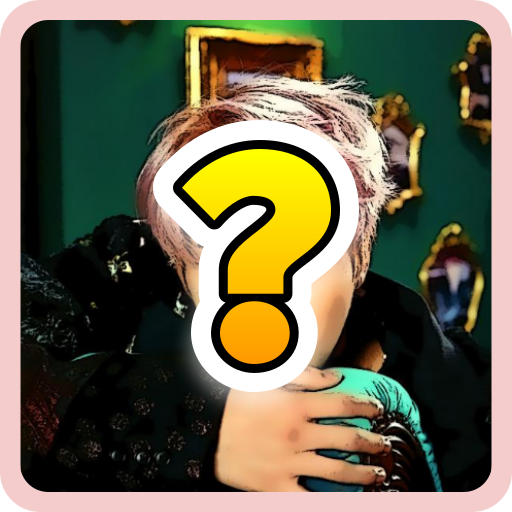 Guess The BTS's MV by JIN Pictures Kpop Quiz Game