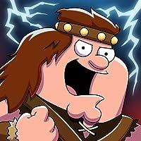 Family Guy Mission Sachensuche