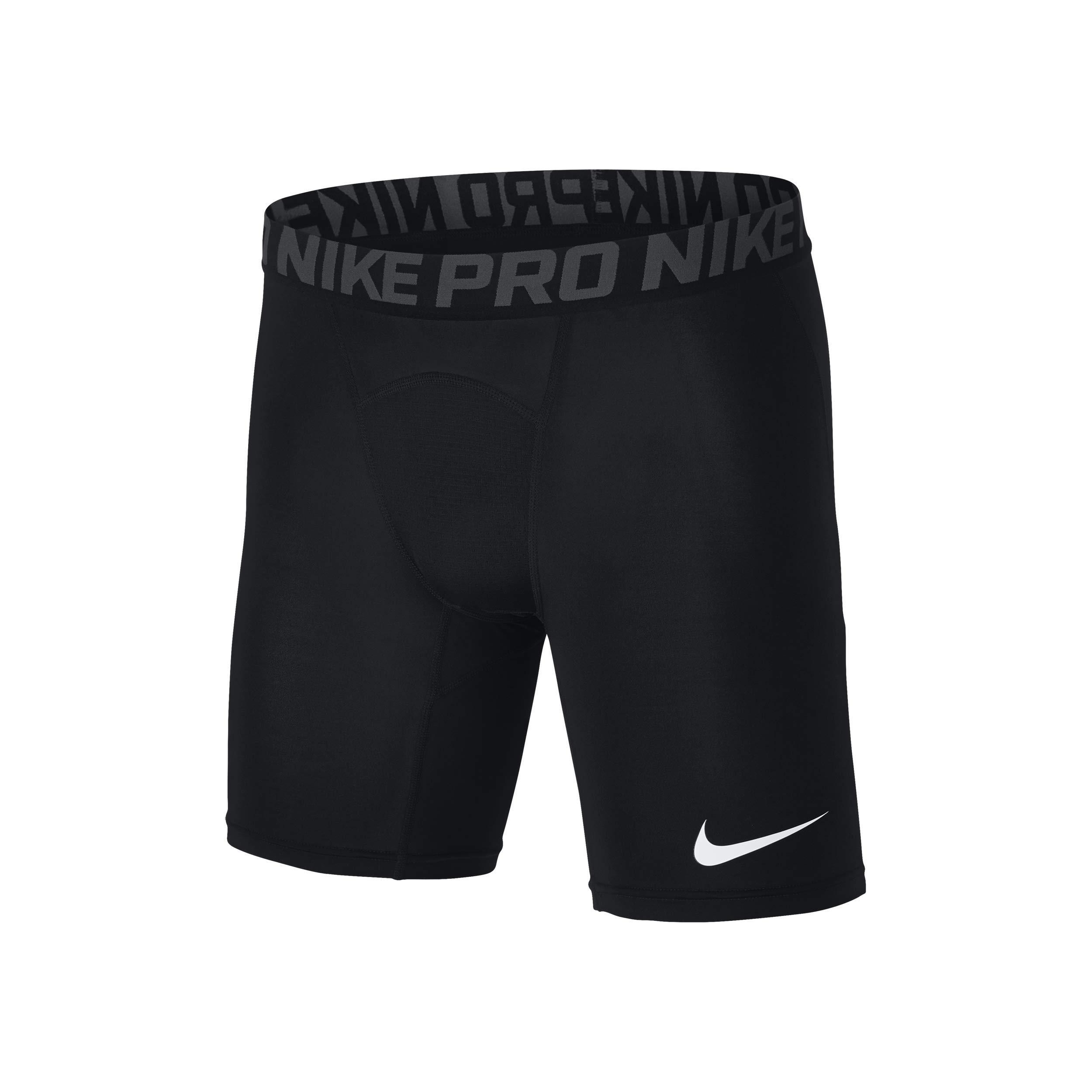 Nike 838061 010, Shorts Uomo FACESHOPPING