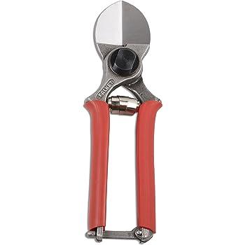 FALKET 2119 - Forbici per potatura professionali a doppio taglio forgiate a caldo cm.19