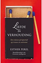 Liefde in verhouding (Dutch Edition) Kindle Edition
