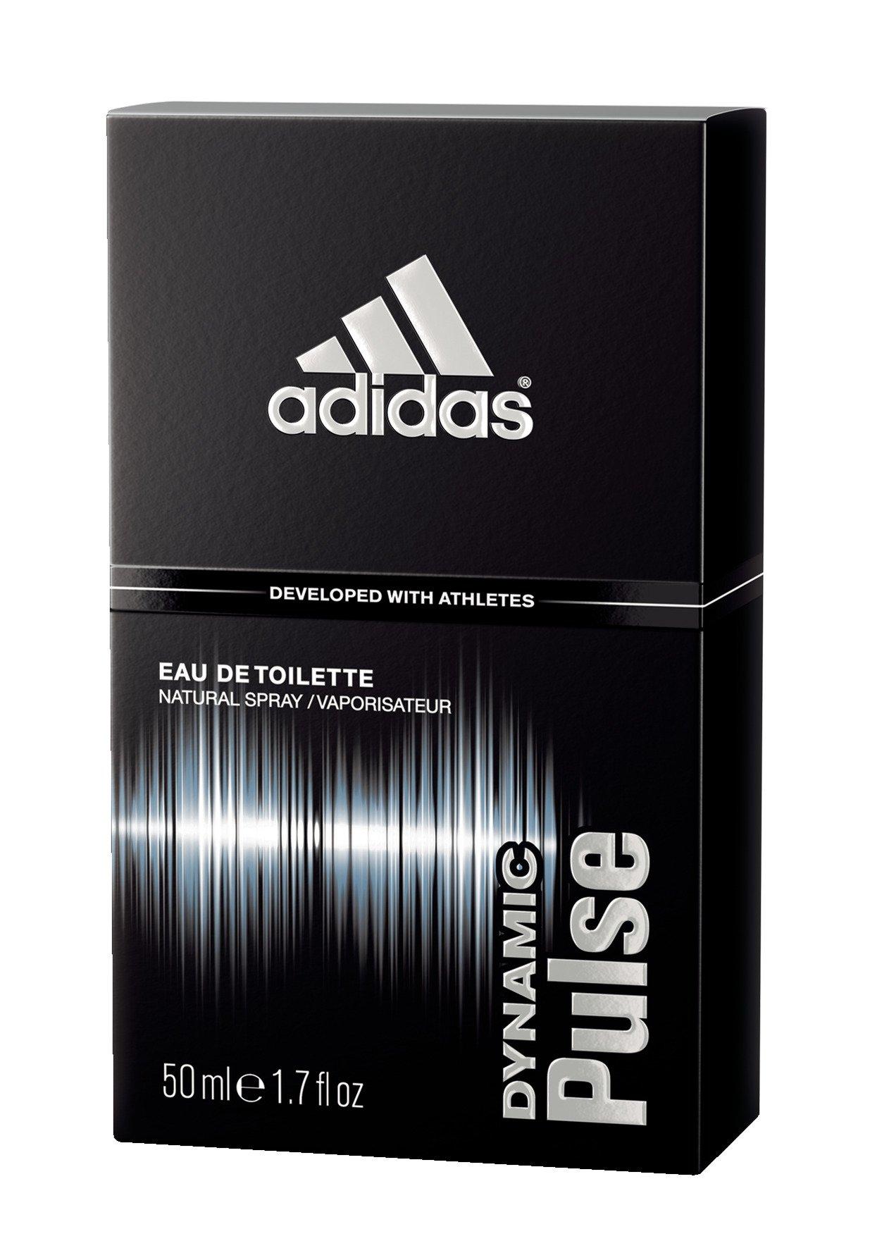 new product 8221b db268 Adidas Dynamic Pulse Basic Line Homme Man Eau de Toilette 50ml