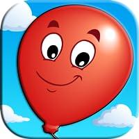 Ballon Pop für Kinder - Spaß kostenloses Spiele für Baby, Jungen und Mädchen - Keine Werbung!