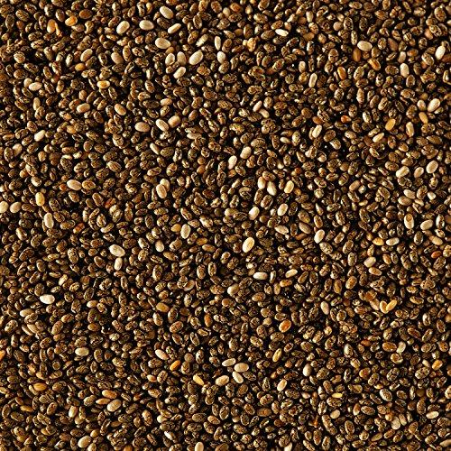 Zoom IMG-5 semi di chia 5kg qualit