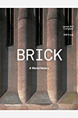 Brick: A World History Hardcover