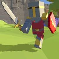 Pixel Knights War
