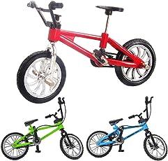 Boy Toy Functional Finger Mountain Bike Bicycle Creative Game Gift