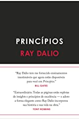 Princípios (Portuguese Edition) Kindle Edition