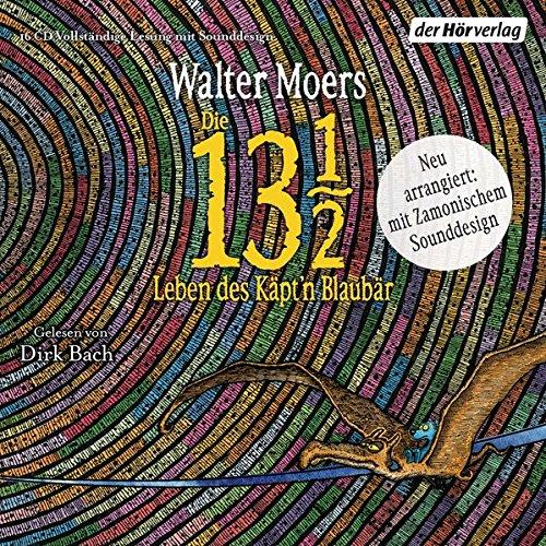 Die 13 ½ Leben des Käpt\'n Blaubär: Neuinszenierung mit Zamonischem Sounddesign