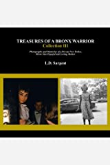 Treasures of a Bronx Warrior, Collection III Paperback