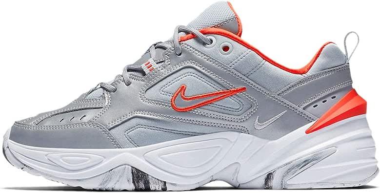 Nike W M2k Tekno Womens Bq3378 001: : Chaussures et