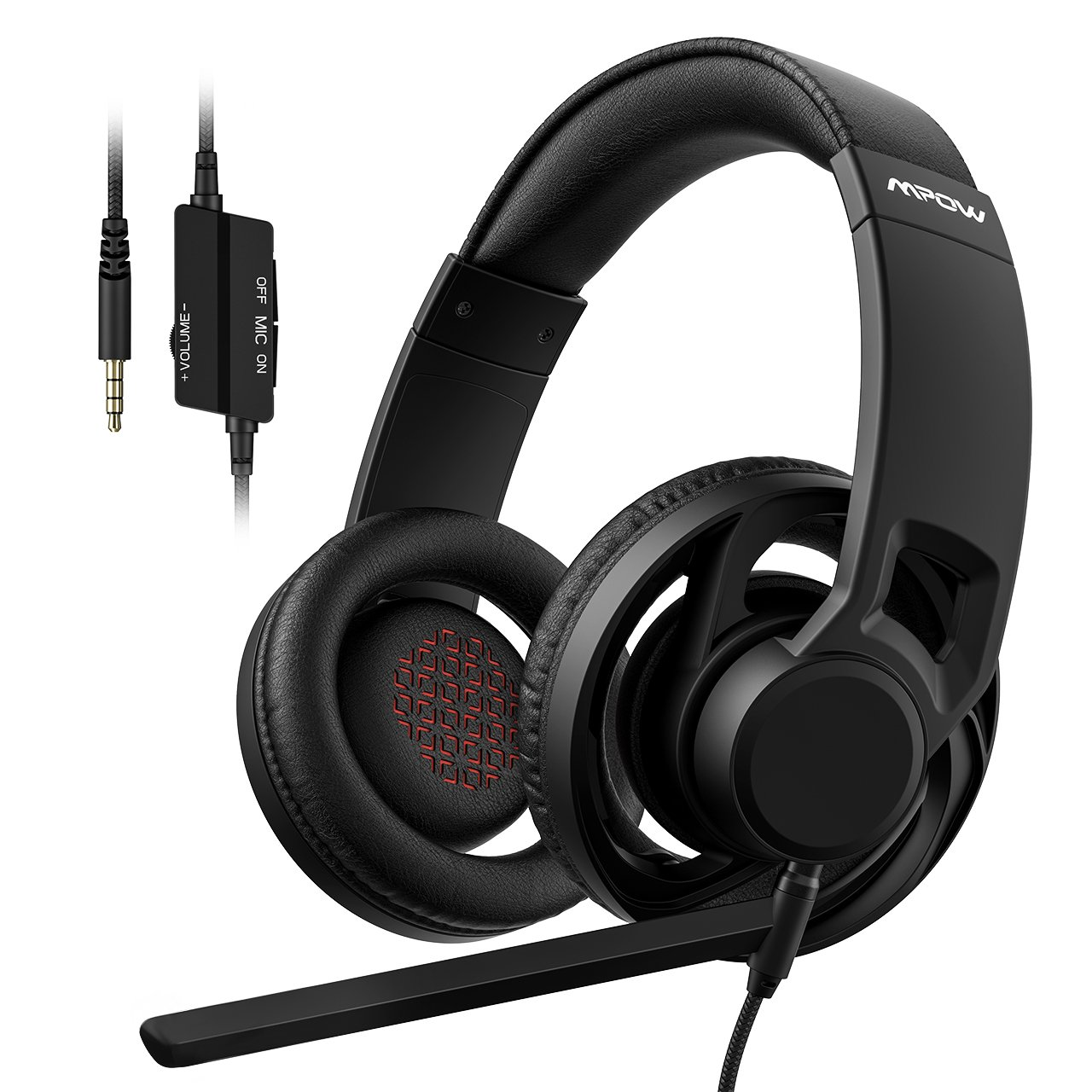 Mpow Gaming Casque