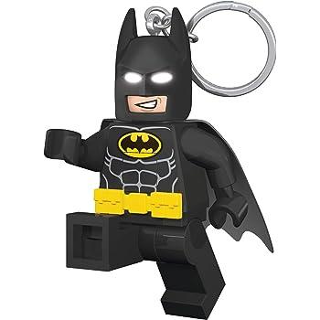 Lego Batman Portachiavi LED,, Taglia Unica, LGL KE103