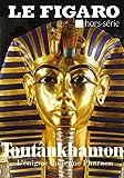 Toutankhamon l'énigme du jeune pharaon