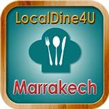 Restaurants in Marrakech, Morocco!