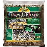 Zoo Med CM-4E Forest Floor 4,4 L, cypress mulchjord för terrarier