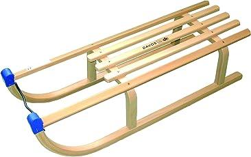 Unbekannt Davoser Schlitten 90cm - Holz