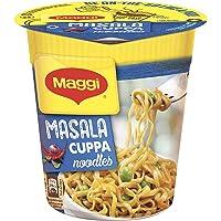 Maggi Masala Cuppa Noodles, – 70g Cup