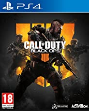 Call of Duty: Black Ops 4 - PS4 (PS4)