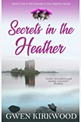 Secrets in the Heather: A heartwarming Scottish family saga (Secrets in the Heather series Book 1) Kindle Edition