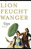 Goya oder Der arge Weg der Erkenntnis: Roman