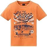 Schiesser Vintage T-Shirt Rundhals Camiseta para Niños