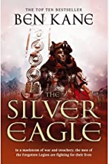 The Silver Eagle: (The Forgotten Legion Chronicles No. 2) Kindle Edition