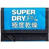 Superdry Herren Tri-fold Logo Wallet Geldbörse