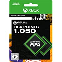 FIFA 21 Ultimate Team 1050 FIFA Points | Xbox…