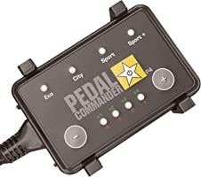 Pedal Commander Throttle Response Controller with Bluetooth for Nissan Patrol Serial No.184195