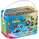 Hama Beads - Loisrs Créatifs - Malette Perles 10,000 Unités