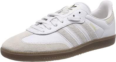 Adidas Samba Og Donna Uomo Crystal Bianco Crystal Bianco