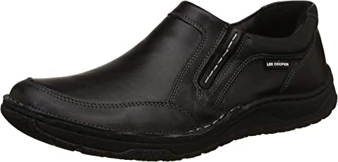 Lee Cooper Men's Moccasins