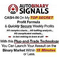 Auto Binary Signals Trading v2K