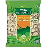 Tata Sampann Urad Whole, 1kg