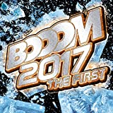 Booom 2017 The First [Explicit]