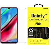 Dainty 11D Tempered Glass Full Screen Coverage Guard Except Edges Gorilla Protector for Samsung Galaxy M30/M31 with Easy…