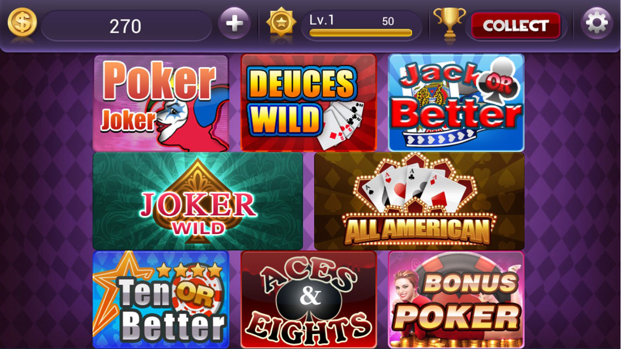 Video Poker Casino Best Video Poker Free Games For Kindle Amazon Co Uk Appstore For Android